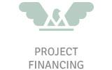 Assistance à maîtrise d'opérations de financement